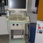 Sono (ultrazvukové vyšetření)